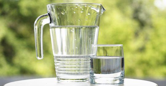 ¿Cuánta agua puedo tomar si estoy en Diálisis Peritoneal?